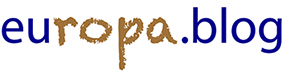 Europa Blog Mobile Logo