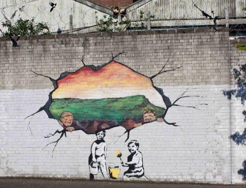 Nordirland und der Brexit – Großbritanniens Suche nach einem Weg