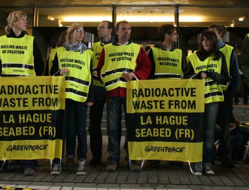 Brexit: Radioactive Ga Ga