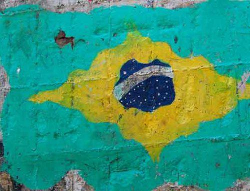 Was ist los in Brasilien?