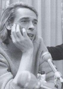 Jacques Brel | Foto: Gwendal Uguen CC-BY-NC-SA 2.0