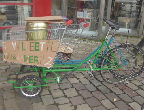 Umweltverträgliche Mobilität: Paris zeigt wie es geht!