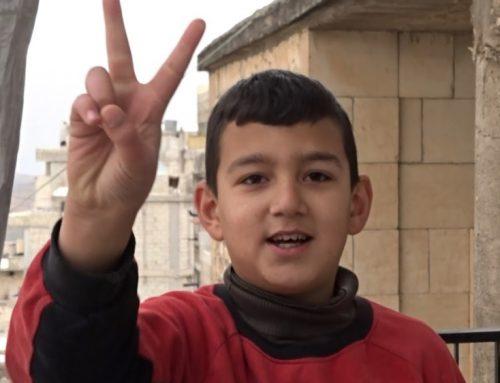 Aufruf für Afrin!