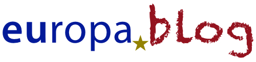 Europa Blog Logo