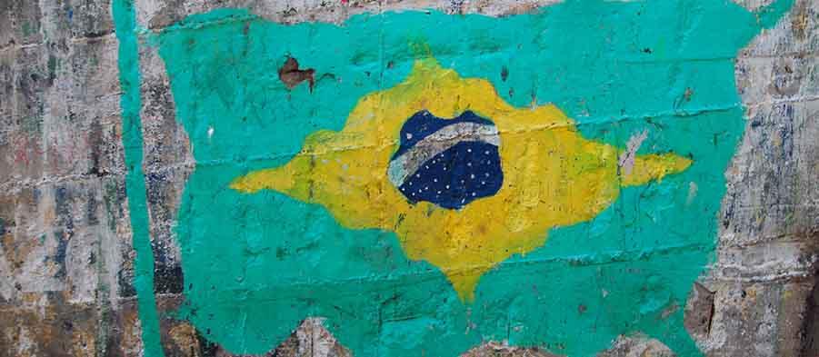 Brasilien Europa