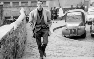 Jacques Brel | Foto: Michael Ochs CC-BY 2.0