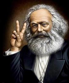 Stadtspaziergang: Karl Marx in Brüssel | Europa Blog