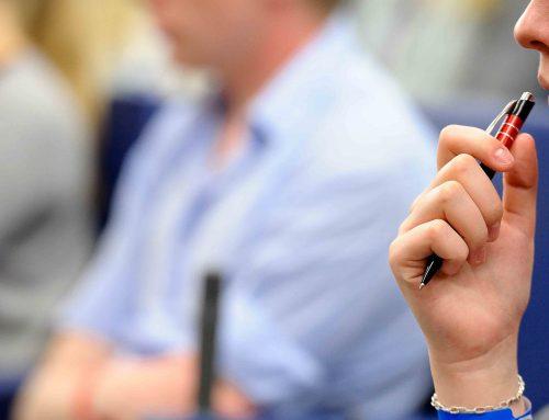 EU-Kommission hat Bürgerbefragung zur Atemluftqualität gestartet