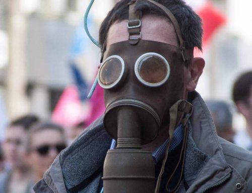 Luftqualität: EU-Kommission ergreift Maßnahmen zum Schutz der Bürger vor Luftverschmutzung