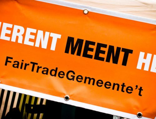 Fairer Handel – zwei schöne Worte, mit vielen Bedeutungen