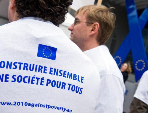 Diakonie-Charta für ein Soziales Europa