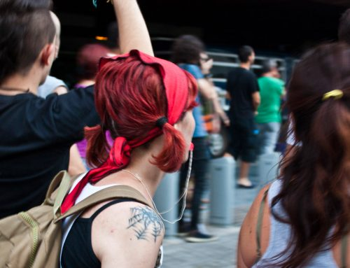Zur Situation junger Erwerbsloser in Spanien und Deutschland