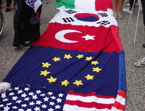 EU-Türkei-Bericht: Nicht die Türen zuschlagen, die Türkei ist mehr als Erdoğan