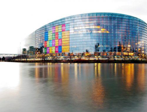 Neue rechtsextreme Fraktion im Europäischen Parlament gebildet
