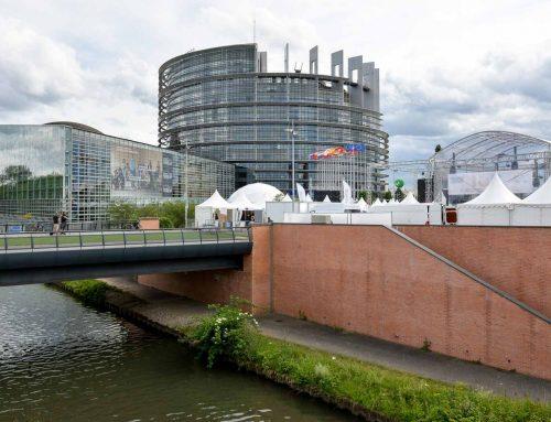 """Helmut Scholz zum Untersuchungsrecht des Europäischen Parlaments: """"Ziehen wir vor den Europäischen Gerichtshof!"""""""