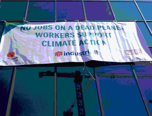 20. Klima-Marsch in Brüssel | 24. Mai 2019 [Fotogalerie]