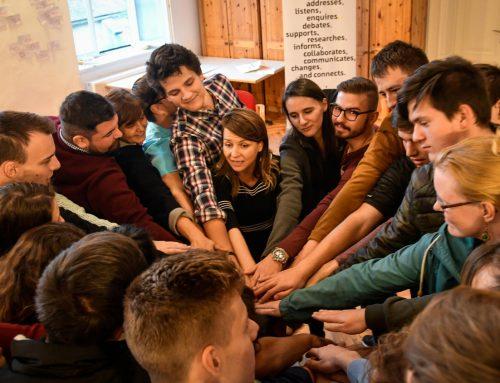ifa-Jugendseminar InterKultural 2019 in Rumänien