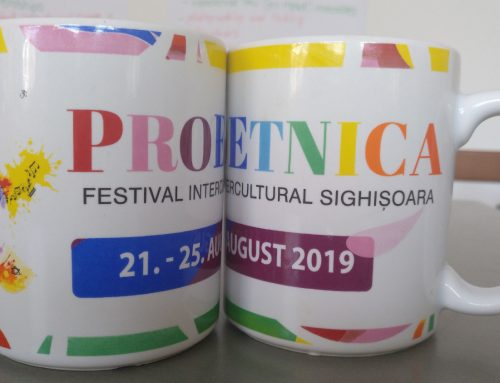 Diary of the InterKultural 2019 in Romania