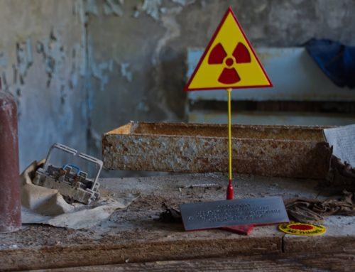 Ukraine setzt auf viele kleine Atomkraftwerke