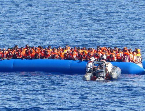 EU-Asylpolitik: Humanität über Bord
