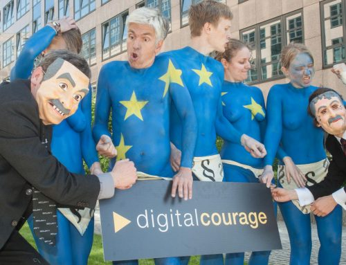 'dePrivacy': Regierungen der EU-Mitgliedsstaaten wollen keinen wirksamen Datenschutz