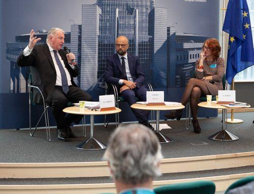 EU nach den Wahlen: Glaubwürdigkeit wichtiger als Aktionismus
