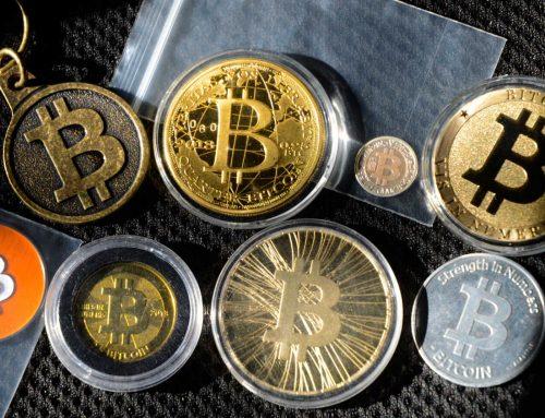 Einführung in die Kryptowährungen