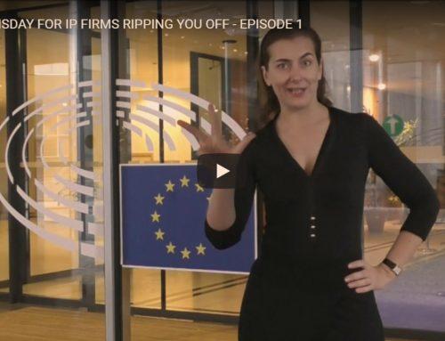 Europäisches Patentrecht vs. belgisches