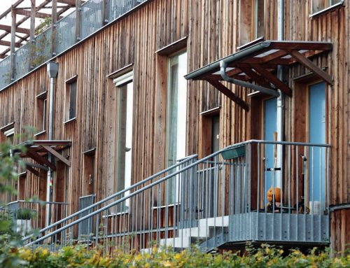 """Nachgefragt: Fortgang der Europäischen Bürgerinitiative """"Housing for all"""""""