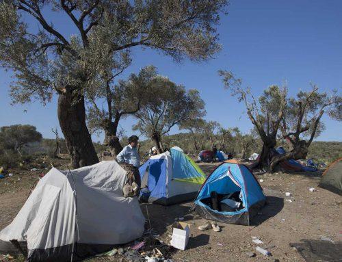 Ein EU-Schutzplan anstelle des EU-Türkei-Abkommens