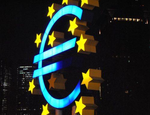 Die Zukunft Europas wird jetzt entschieden