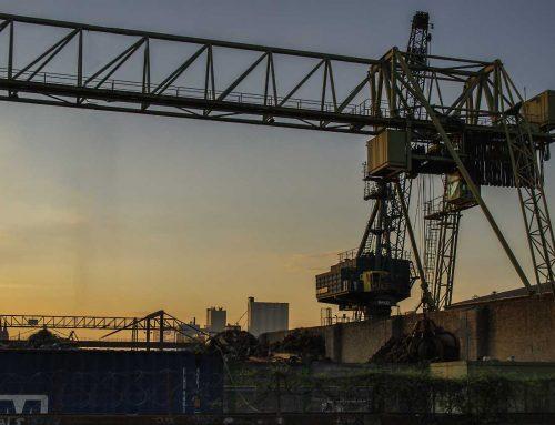 Podcast: Europäische Industriepolitik – ist das noch zeitgemäß?