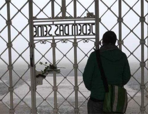 Europa:Podcast: Sich mit der Scham anzufreunden …
