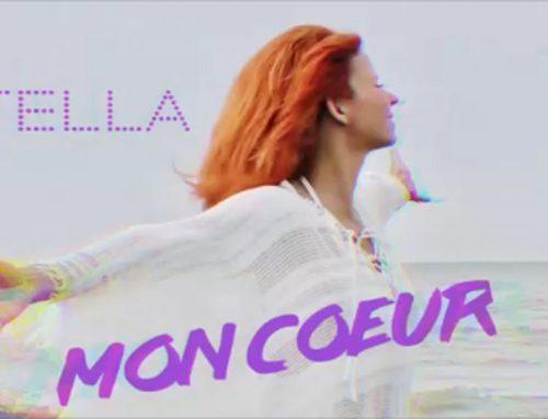 """STELLA: """"Mon Coeur"""""""