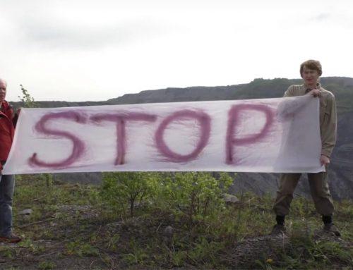 Der Kusbass und die katastrophalen Folgen der Kohle