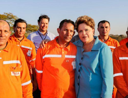 aEin neues Staatsstreich-Modell in Lateinamerika