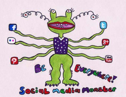 Die wahren Feinde der Demokratie: die sozialen Medien