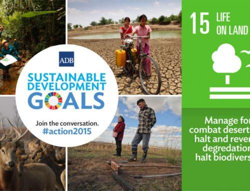 """SDGs oder """"Schande – Dummheit – Grausamkeit"""""""