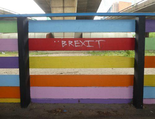 England hat die EU verlassen, Brexit done