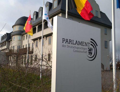 Ostbelgien: Mit Bürgerinnen und Bürgern im permanenten Dialog