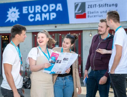 Wir müssen reden: Über Europa