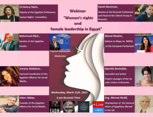 Women's rights and female leadership in Egypt