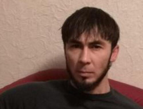 Tschetschenischer Asylbewerber spurlos verschwunden
