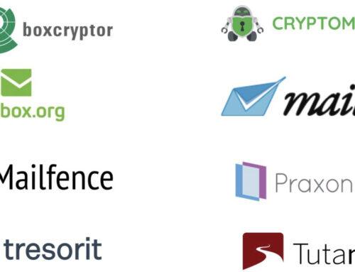 Europäische Tech-Unternehmen warnen vor einer Absenkung des Datenschutzniveaus in der EU