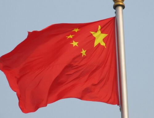 Deutschland und sein Verhältnis zu China und Russland