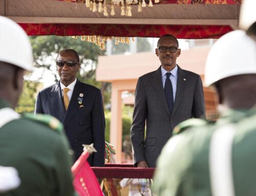 Der Putsch in Guinea (Conakry): Eine kleine Presseübersicht