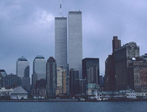 Zwanzig Jahre nine-eleven – Terroranschlag auf das World Trade Center